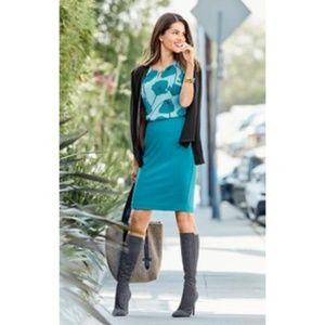 CAbi Sigourney Skirt